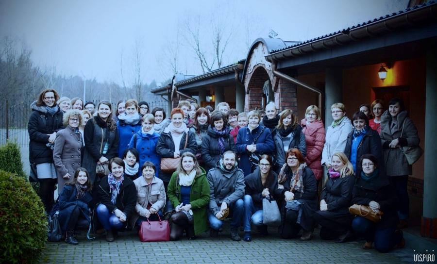 2014_12 wizytaS - biblioteka śląsk