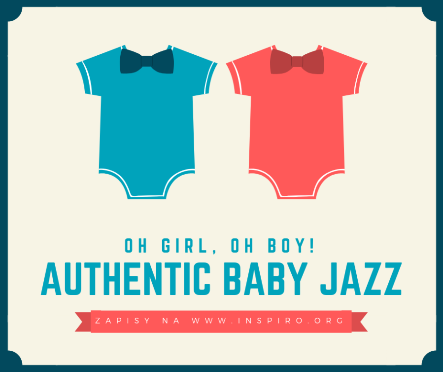 Authentic baby jazz